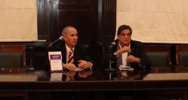 Facundo Alberto Biagosch y Jorge Rachid