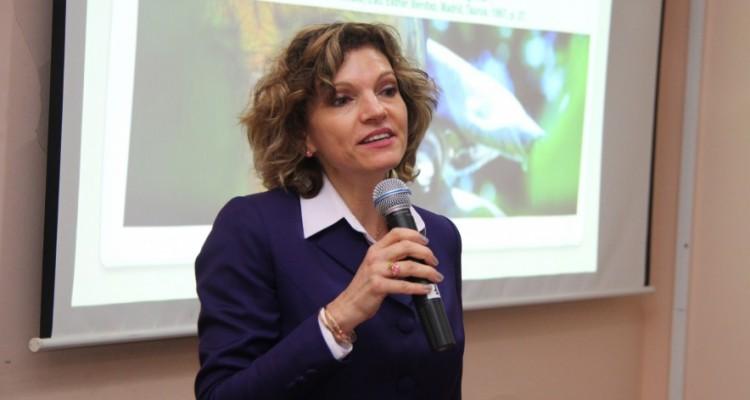 Isolina Dabove