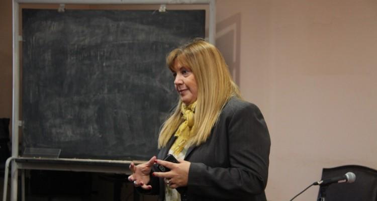 Marisa Aizenberg