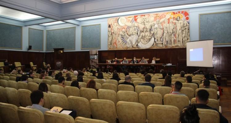 Jornada de derecho penal económico