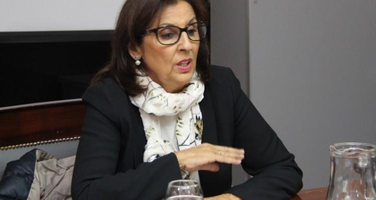 Carmen Juanatey Dorado