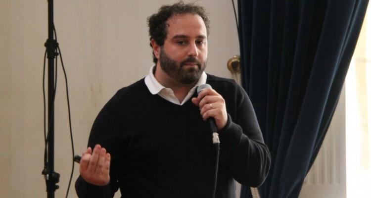 Damián Santilli