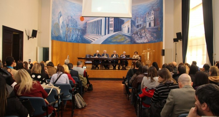 Jornada de investigación sobre prevención y resolución de las crisis empresarias