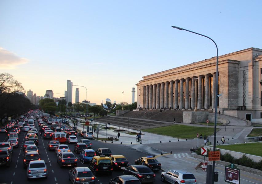 70 aniversario de la inauguración del actual edificio de la Facultad