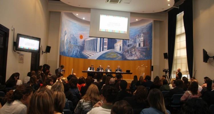 Segundo encuentro de prestadores de servicios jurídicos gratuitos de la Ciudad Autónoma de Buenos Aires