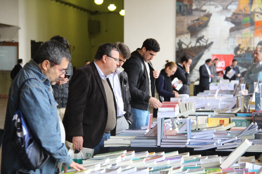 Tercera Feria del Libro Jurídico