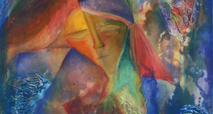 """""""S.O.S. (Save our soul) El arte nos salva el alma"""", de Paula Rivero y artistas invitados"""
