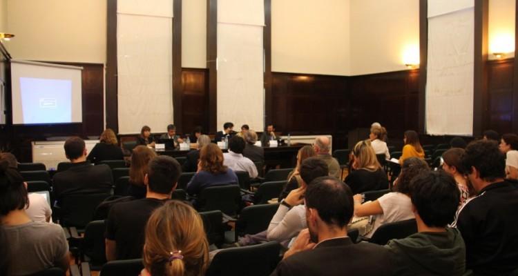 Seminario internacional: integración regional interna y externa