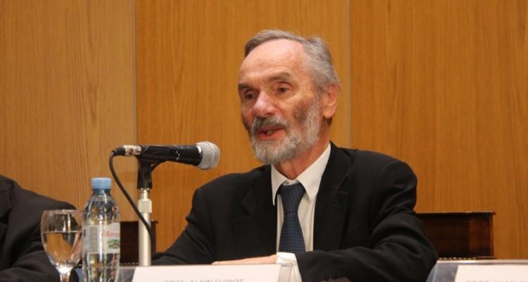 Alain Supiot