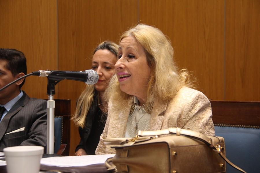 Catalina García Vizcaíno