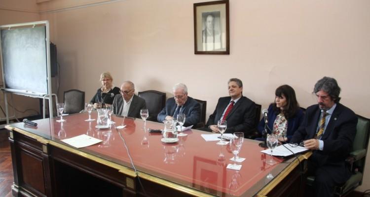 La Legislatura Porteña declaró de interés educativo a las actividades académicas del Instituto Gioja