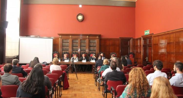 Conversaciones a 25 años de la reforma constitucional