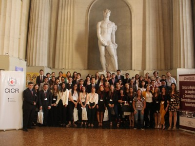 Segunda edición Concurso Regional de Alegatos y Simulaciones en Derecho Internacional Humanitario