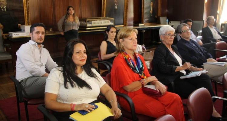 """Comenzó la capacitación en género y violencia contra las mujeres por la aplicación de la """"Ley Micaela"""""""