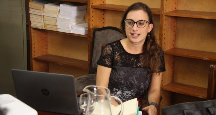 Fiammetta Bonfigli