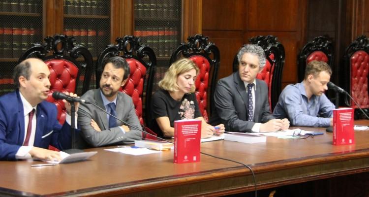 Marcos N. Mollar, Emiliano J. Buis, Paula M. Vernet, Leopoldo M. A. Godio y Jonathan M. Brodsky