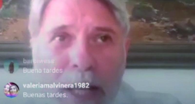 Carlos Mario Clerc