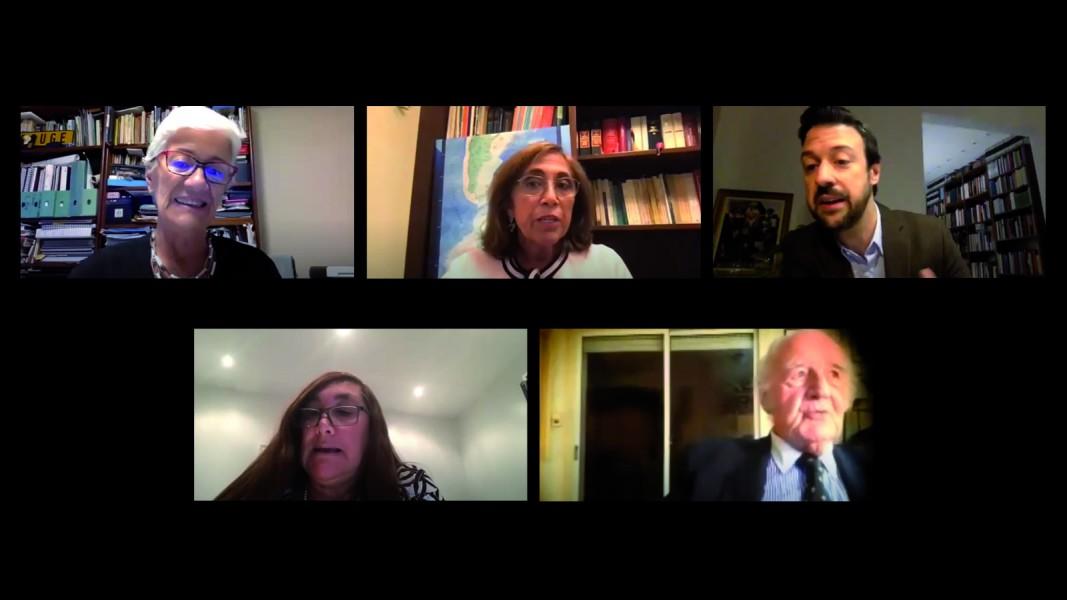 El derecho internacional en la pandemia del COVID-19