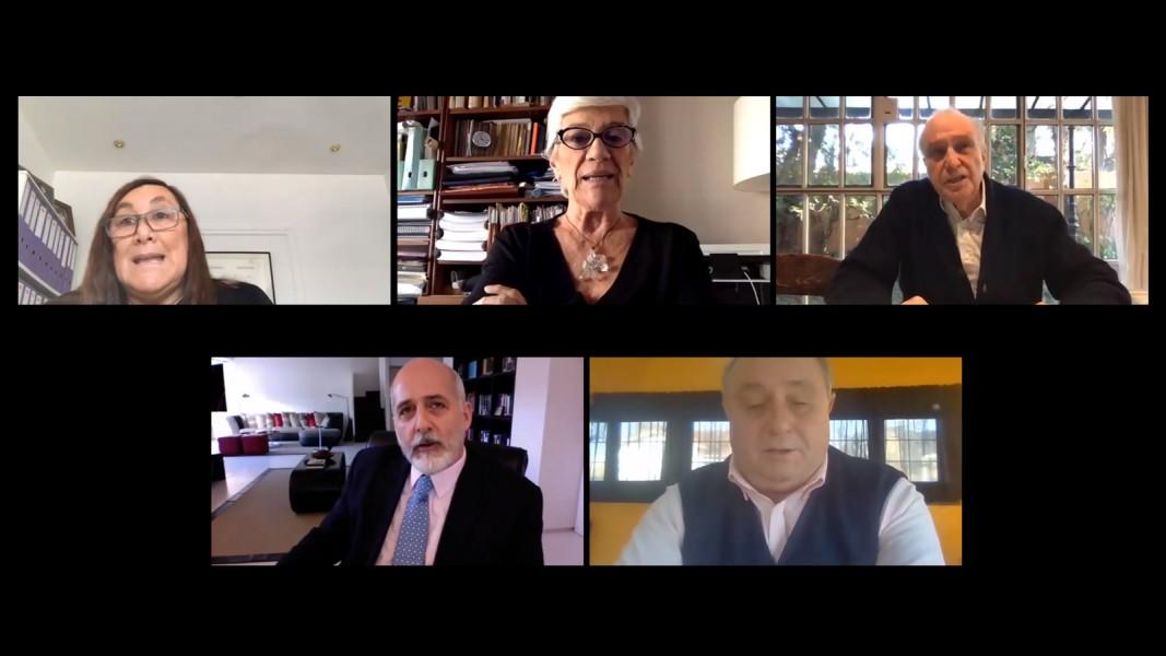 El arbitraje de inversión: desafíos para América Latina