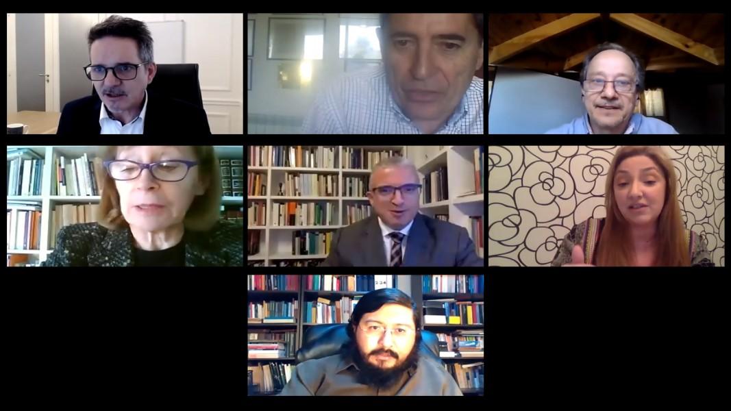 Presentación de la obra <i>Verdad, Justicia y Derecho - Estudios sobre el pensamiento de Michele Taruffo</i>