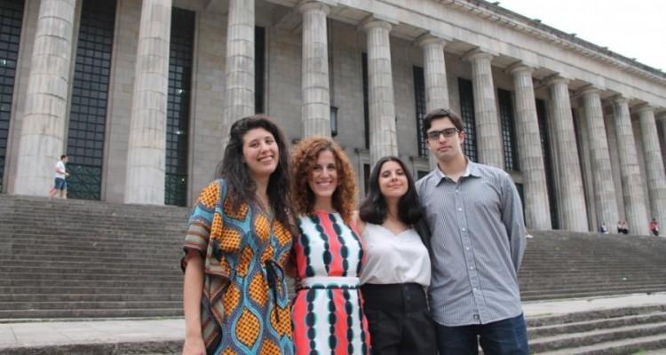 La Facultad de Derecho obtuvo el segundo lugar en la etapa escrita de la competencia Nelson Mandela World Human Rights Moot Court Competition 2020