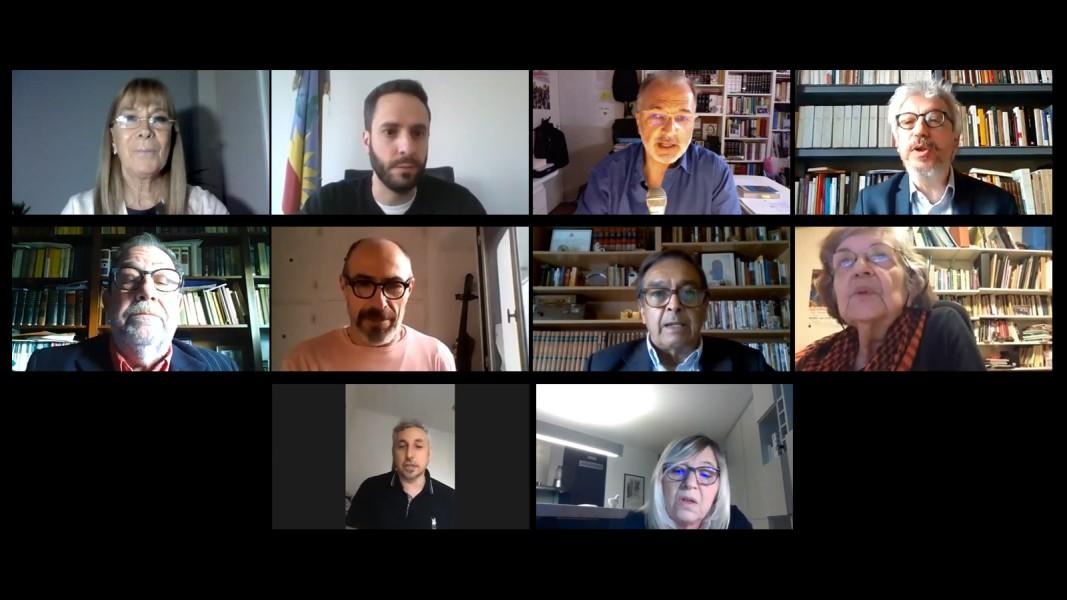 Ciclo de reflexiones sobre el proyecto de Reforma Judicial