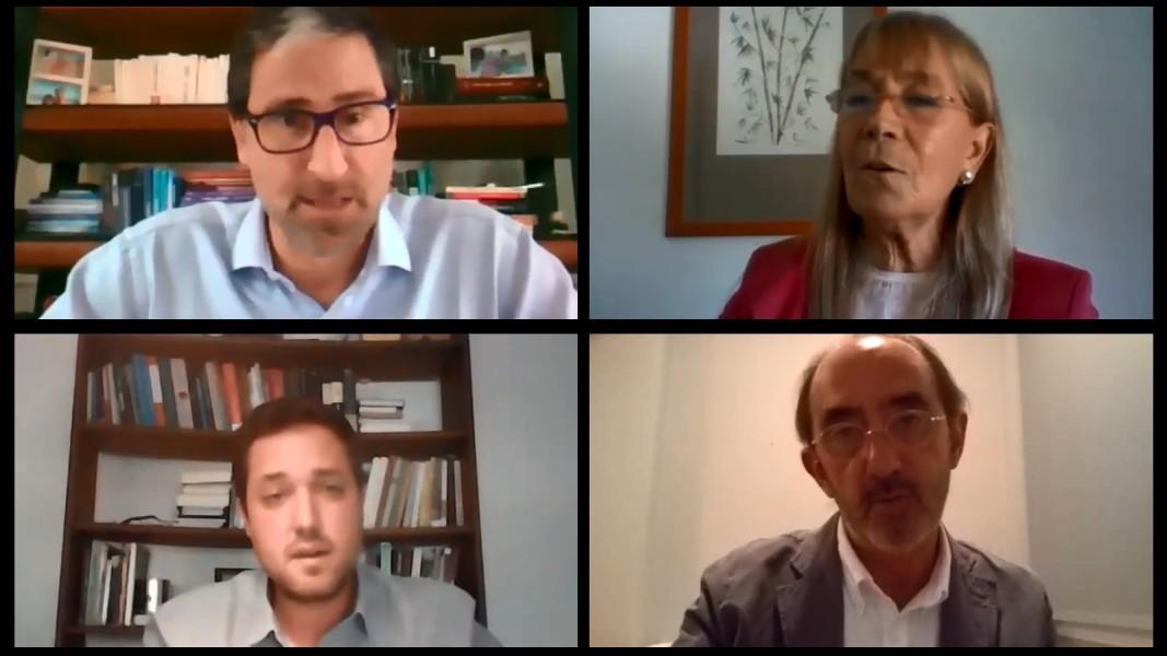 Reflexiones sobre la democracia que viene. Diálogo con Daniel Innerarity