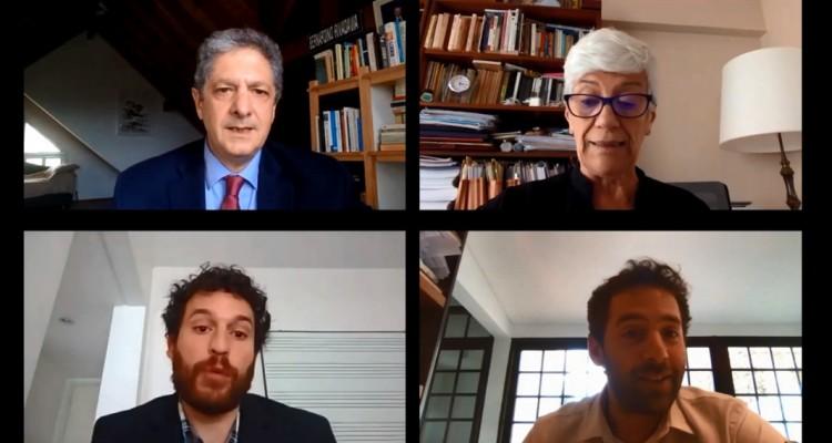 COVID-19: ¿China debe pagar? Del derecho internacional a la justicia global