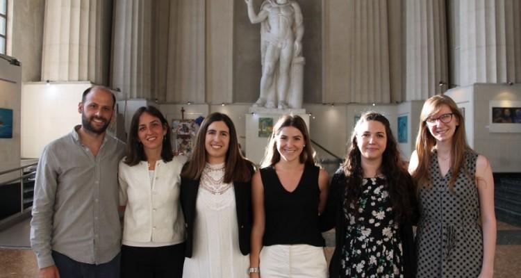 El equipo de la Facultad se consagró campeón del Concurso de Simulación Judicial ante la Corte Penal Internacional