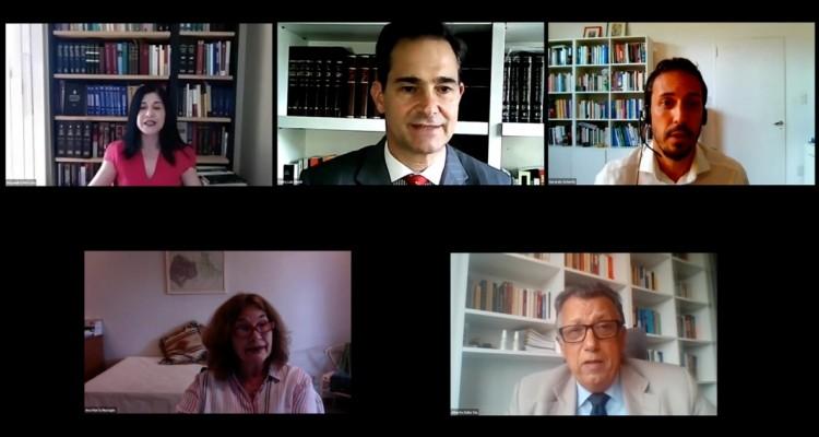 La legislación sobre partidos políticos en Argentina: ¿Qué, cómo y para qué reformar?