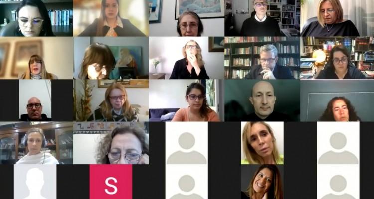 Tercer encuentro binacional argentino-brasilero sobre derecho de la salud