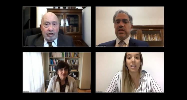 Aspectos históricos jurídicos y políticos de la cuestión Malvinas