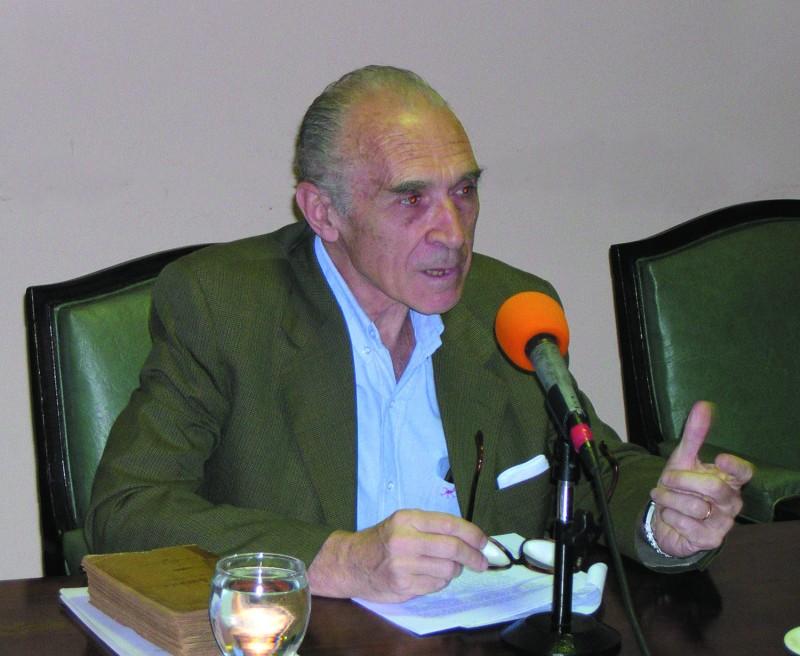Abelardo Levaggi