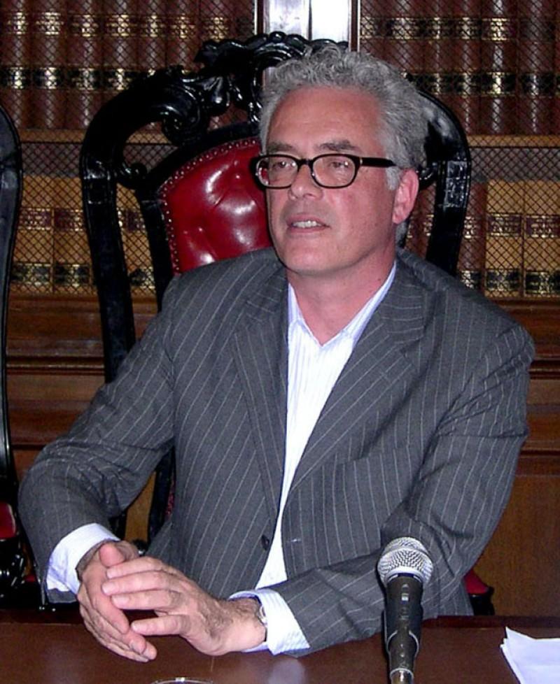 Oliver Ribbelink