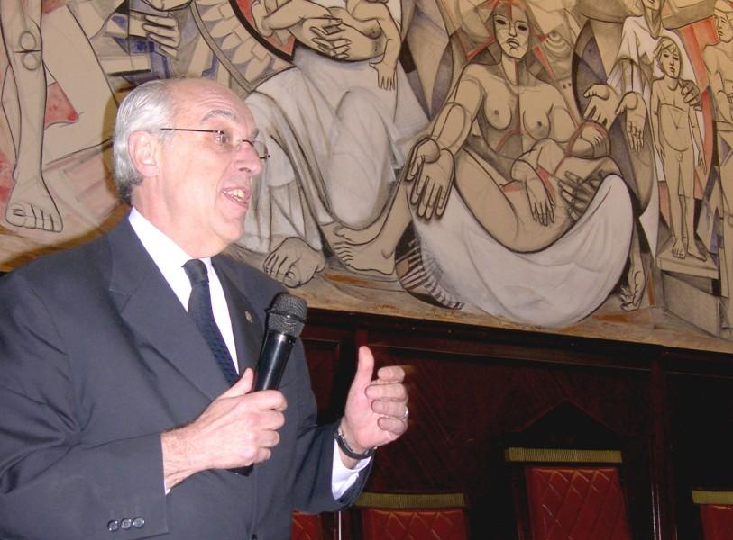 Atilio Alterini