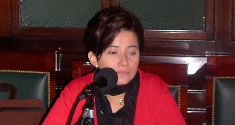 Esperanza Buitrago Díaz