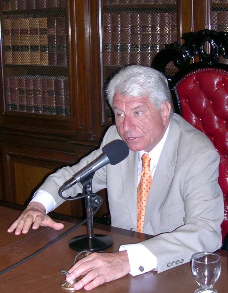 Enrique Mariscal