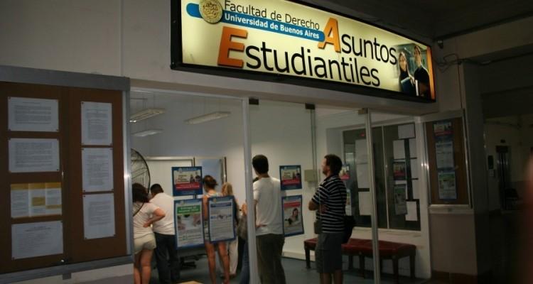 Dirección de Asuntos Estudiantiles