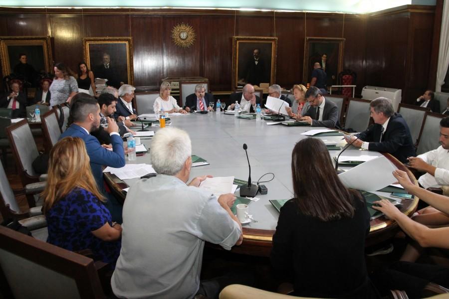 Consejo Directivo de la Facultad de Derecho (UBA)