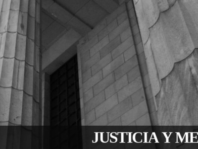 Justicia y memoria