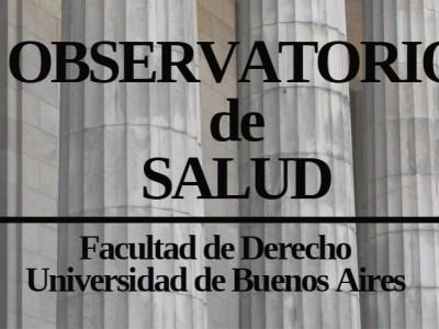 Observatorio de Salud