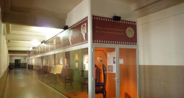 Museo y Archivo Hist�rico