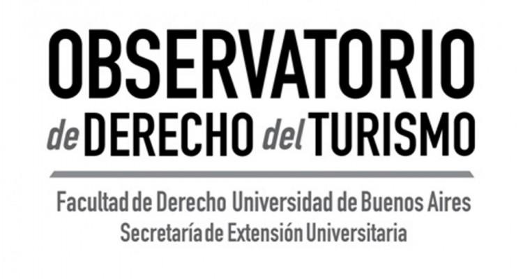 Observatorio de Derecho del Turismo