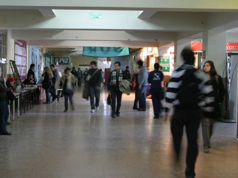 Una Facultad abierta a la comunidad