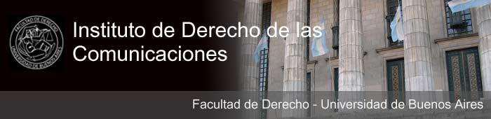Instituto de Derecho de las Comunicaciones