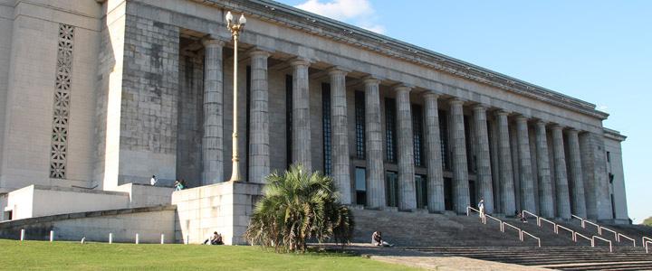 Facultad de Derecho de la UBA anuncia su modalidad online para materias de grado