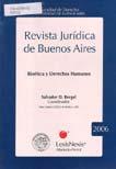 Revista Jurídica de Buenos Aires